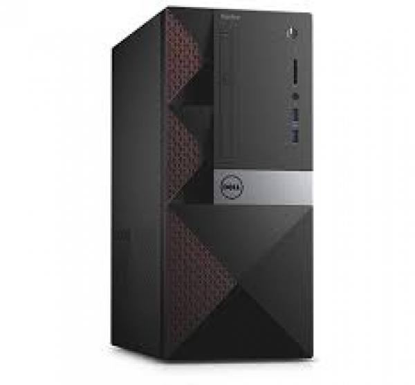 Dell 3650MT - Black