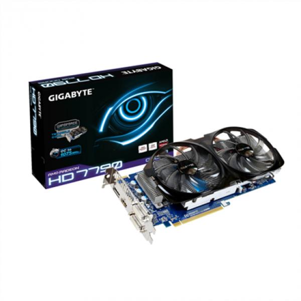 GIGABYTE GV-R779OC-2GD