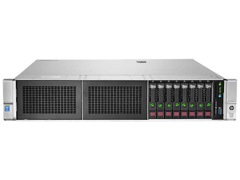 Máy chủ server HP ProLiant DL380 Gen9 E5-2620v3 (752687-B21)