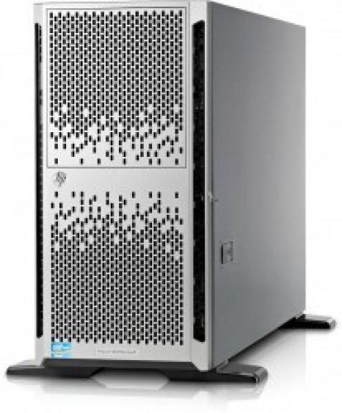 Máy chủ HP ProLiant ML350e Gen8 v2 E5-2407v2 1P 4GB-U 460W PS Base Server 748953-371