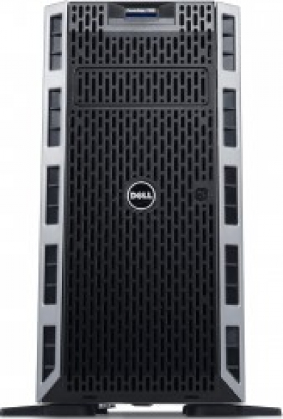 PowerEdge T320 - Chassis with up to 8 x 3.5