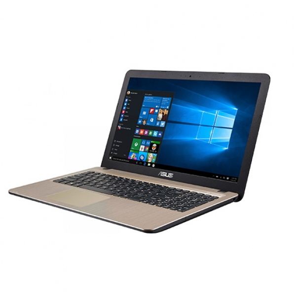 Máy tính xách tay Asus K501UQ-DM089D (màu xám)