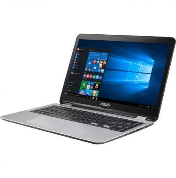 Máy tính xách tay ASUS K401UB-FR028D - Màu xám