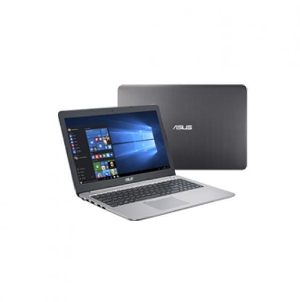 Máy tính xách tay Asus K501UQ-DM067D (màu xám)