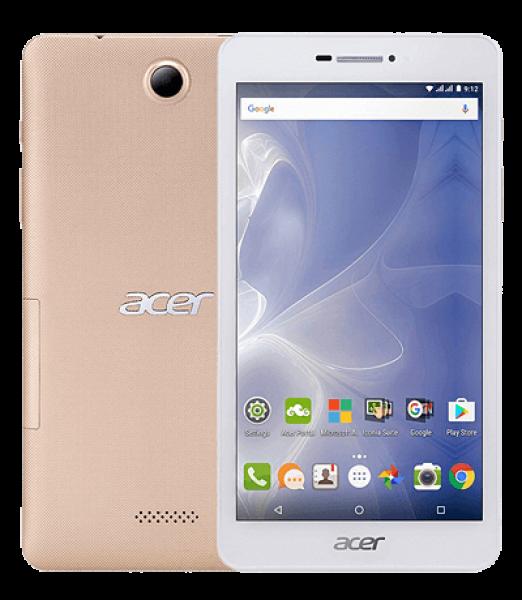 Máy tính bảng Acer Iconia Talk 7 B1-733