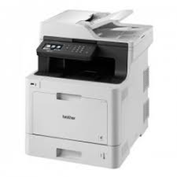 Máy in laser màu Brother MFC-L8690CDW (Print/ Copy/ Scan/Fax/ Wifi)