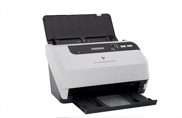 HP Scanjet Et Flow 7000 s2 Shtfd