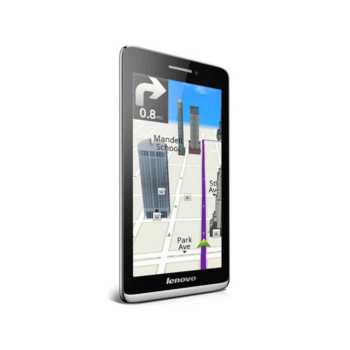 LENOVO IDEA TAB S5000 16GB/WIFI/3G 7
