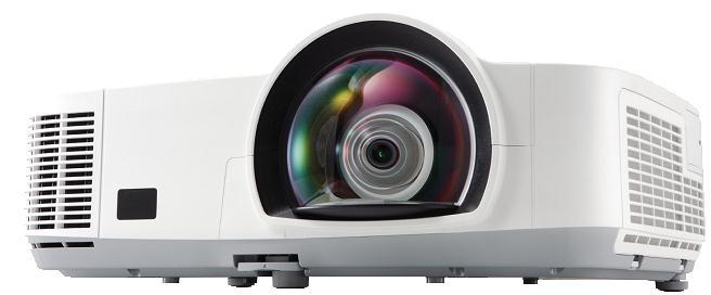 Máy chiếu NEC NP-M333XSG (Máy chiếu gần)