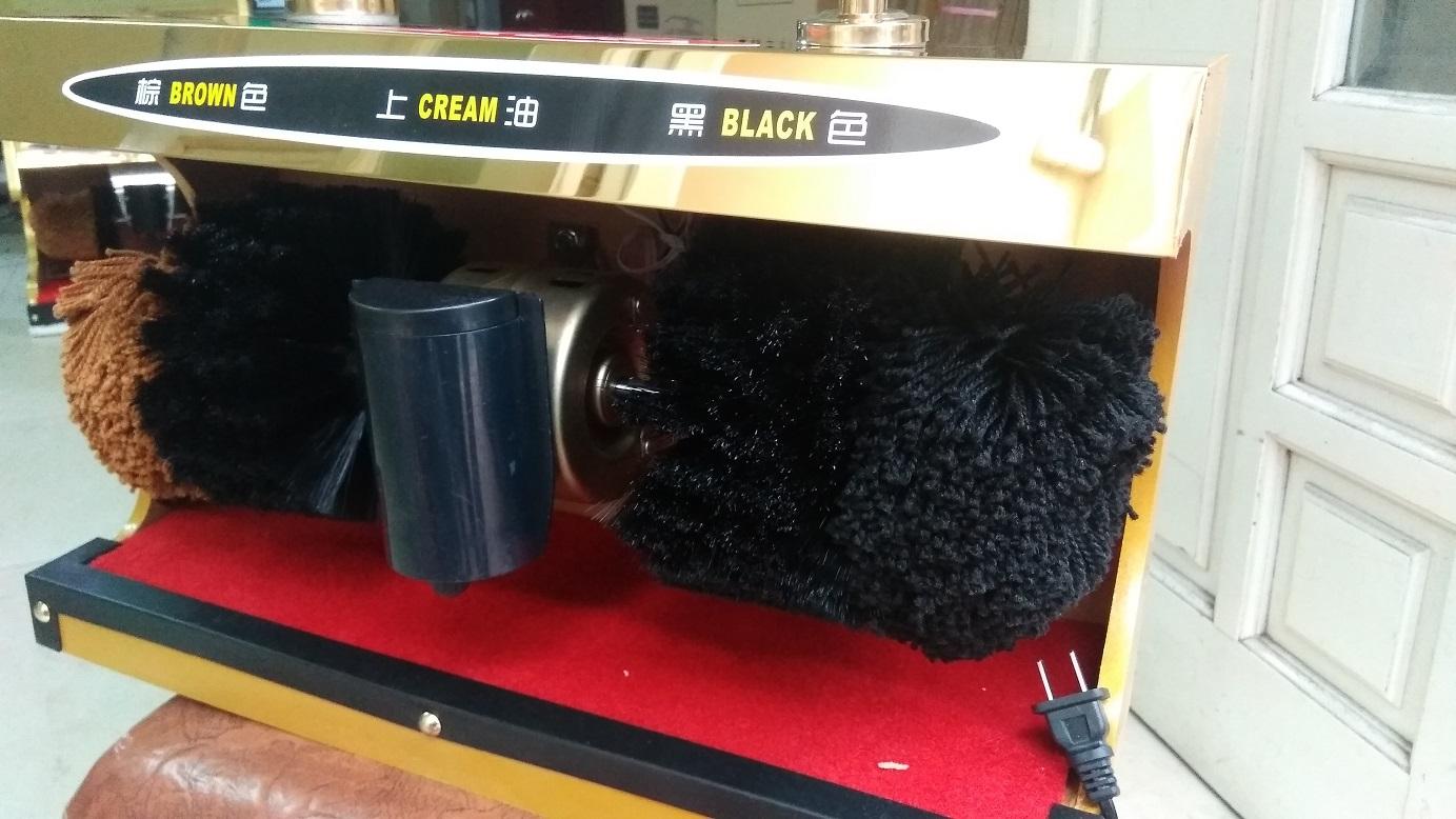 Máy đánh giầy SAKURA SKR-S4