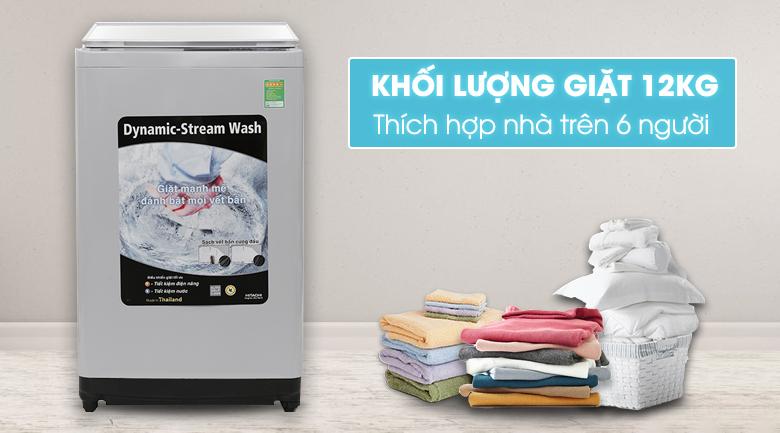 Máy giặt Hitachi SF-180XWV