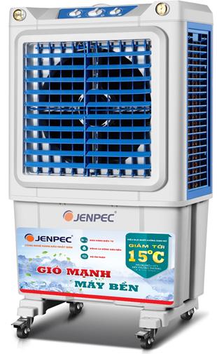 MÁY LÀM MÁY KHÔNG KHÍ JENPEC MODEL AP8000