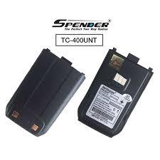 Battery TC-400/402 1200mAH